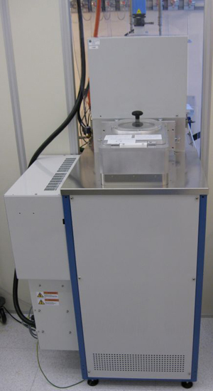 Picture of ICP-RIE Cryo