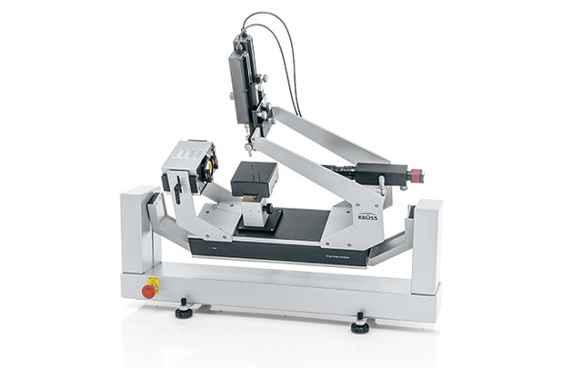 Picture of Drop Shape Analyser DSA25