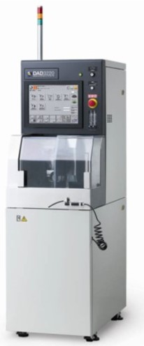 Picture of Wafer saw Disco 3220