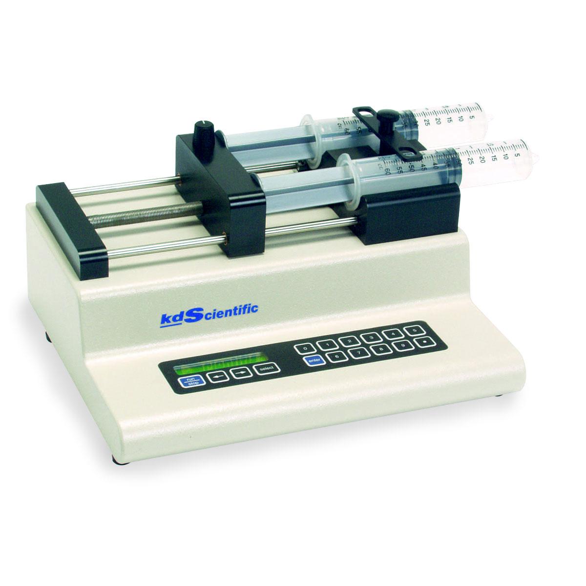 Picture of Syringe pump KDS