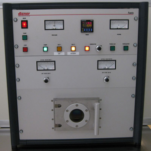 Picture of Plasma Cleaner