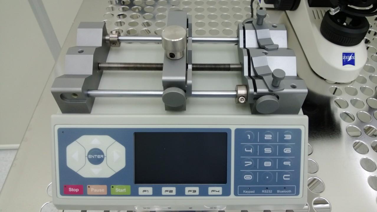 Picture of Syringe Pump Nexus